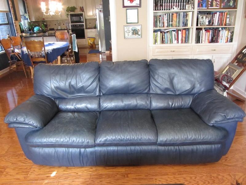 Dallas Leather Furniture Restoration and Repair site