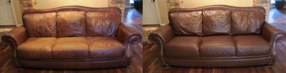 leather repair dallas