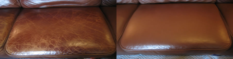 leather repair grapevine